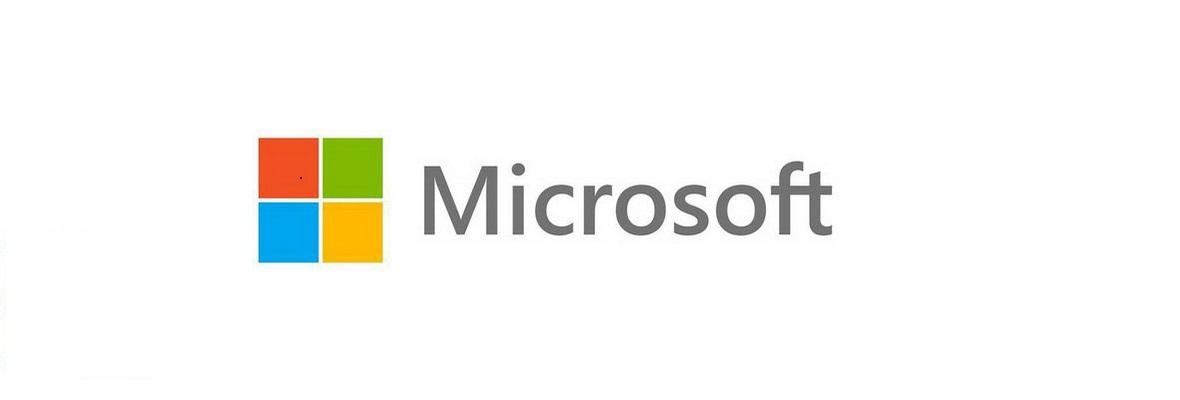 Microsoft-Logo -Pagina
