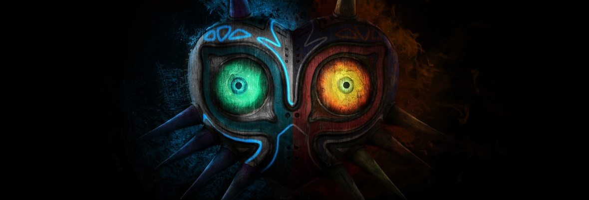 The-Legend-Of-Zelda-Majora-Mask-Wallpaper