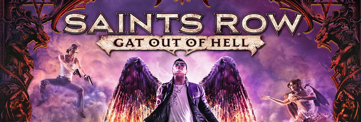 Banner out of hell