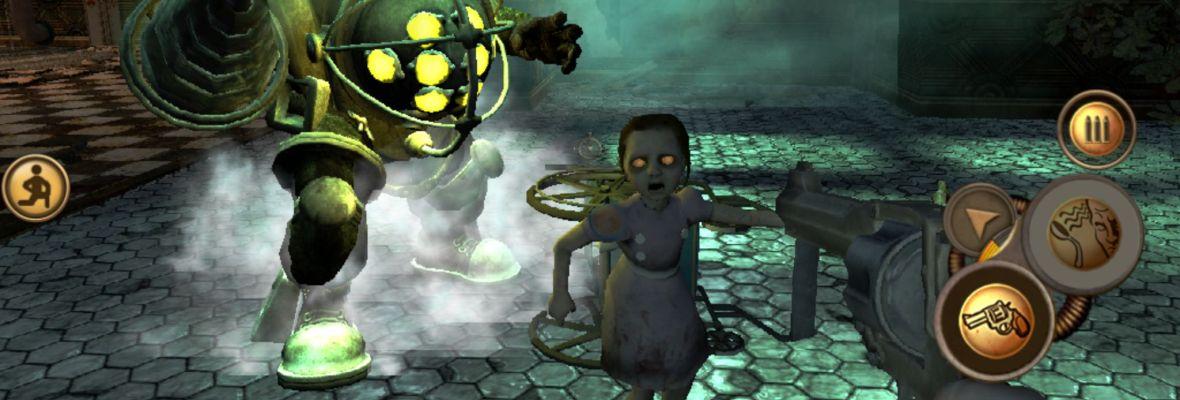 BioShock Featured