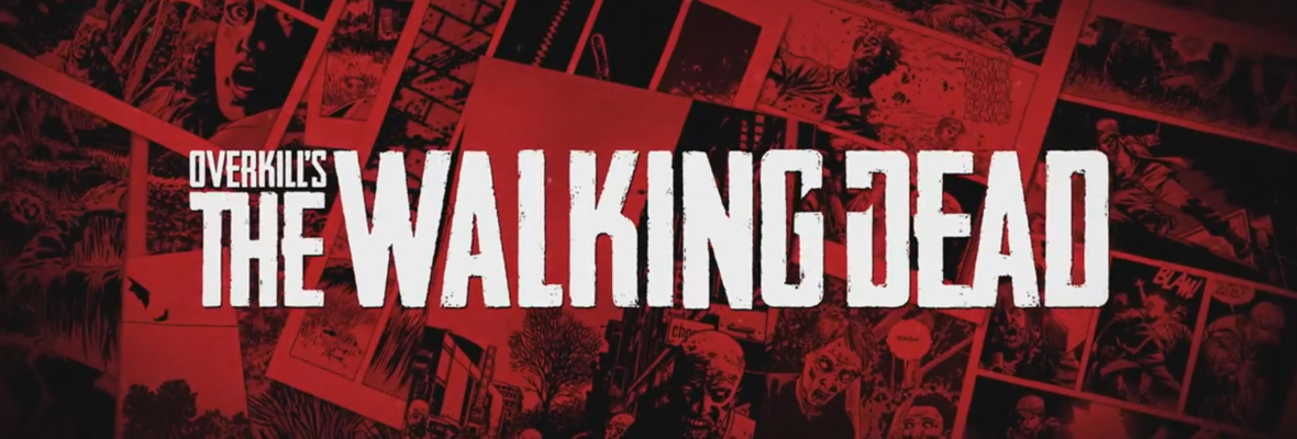 The Walking Banner