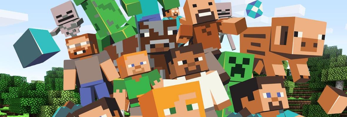 Minecraft fea