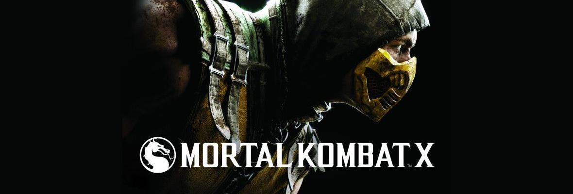 Mortal Kombat X fea
