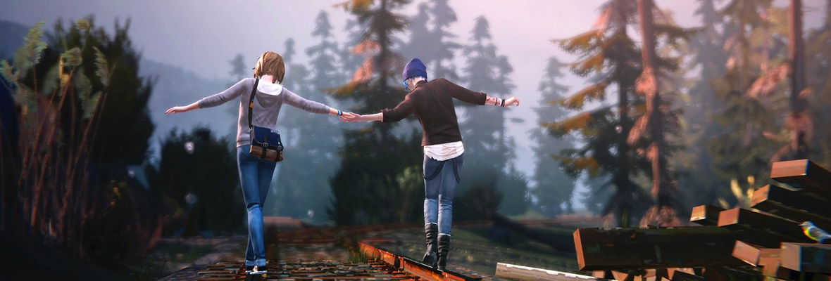 Life is Strange episodio 2 Feautered