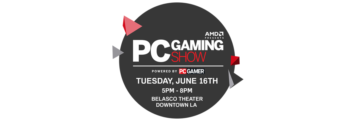 PC Gaming Show F