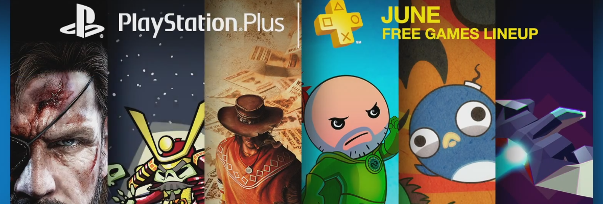 Playstation Plus June Fea