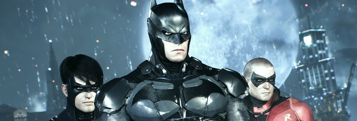 Batman Arkham Knight PC FEautered