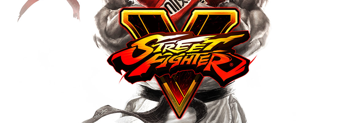 Street Fighter V Feautered Beta