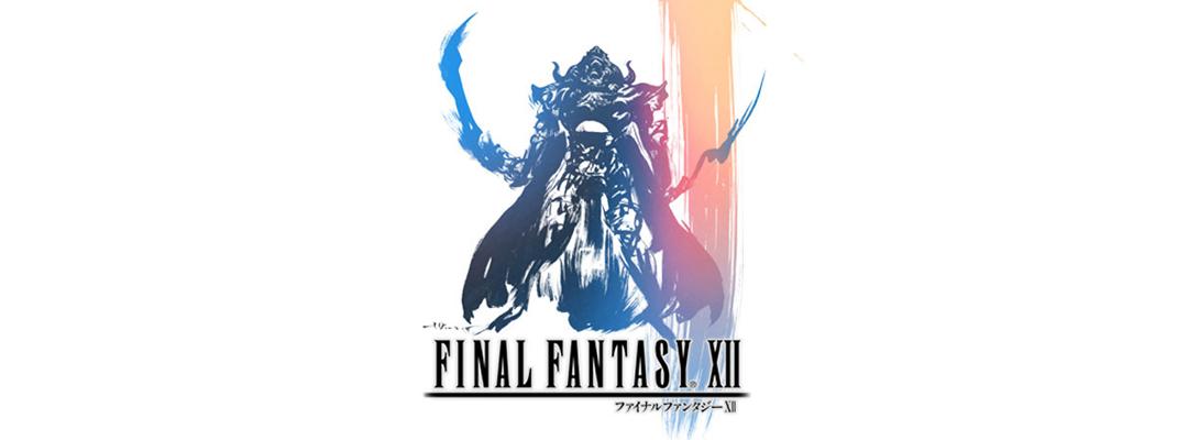 FinalFantasyXII F
