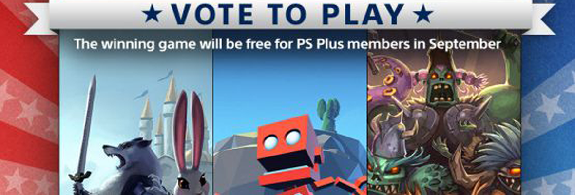 PS Plus Sept F