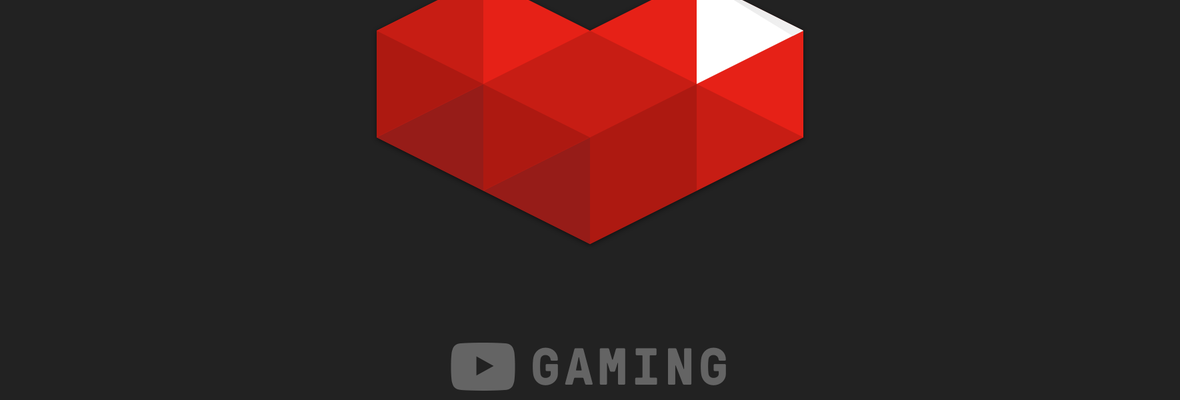 YouTube Gaming Feautered