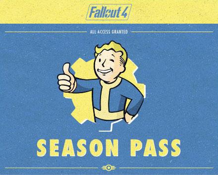 Pipboy nos da acceso a todo el contenido descargable en Fallout 4