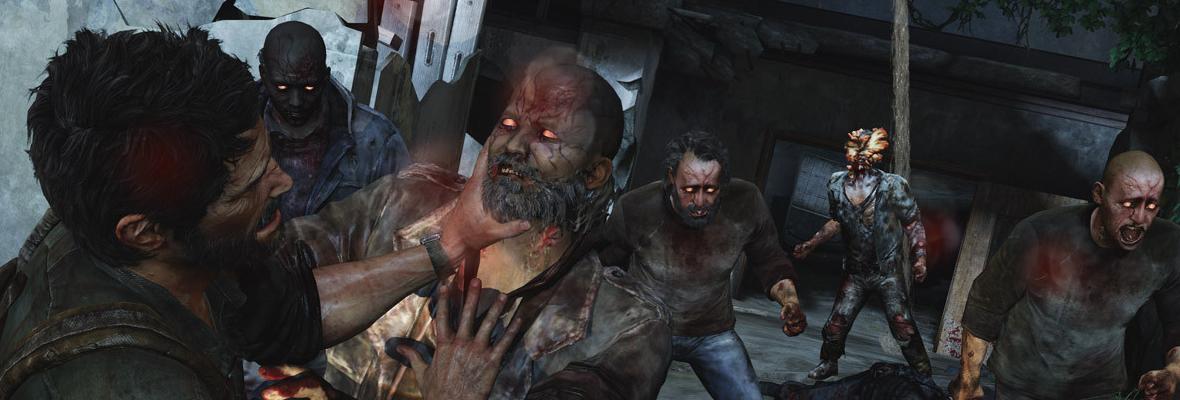 The Last Of Us 2 Feauturita Druckmann