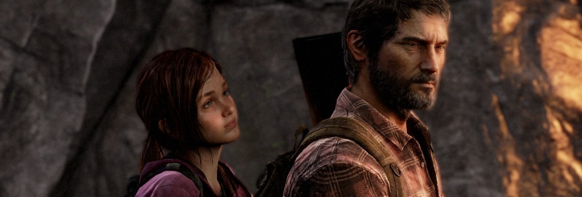 The Last Of Us Feauturita