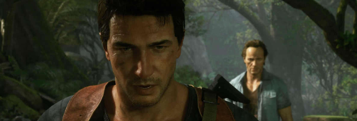Uncharted 4 Super feauturita