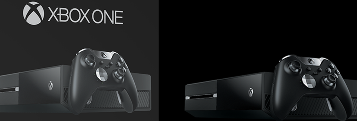 Xbox One Elite Feauturita