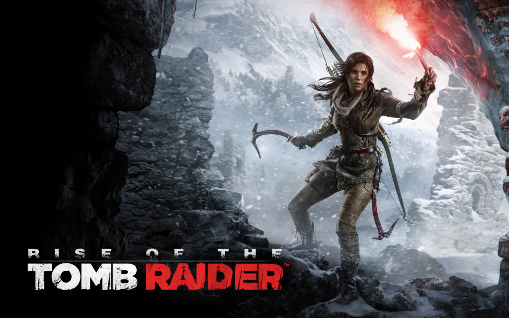 ¿Será PC la mejor plataforma para disfrutar de Rise of the Tomb Raider?
