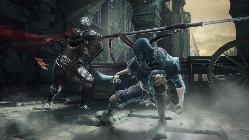 Gráficos, Jugabilidad, Dificultad y mucho más en Dark Souls 3