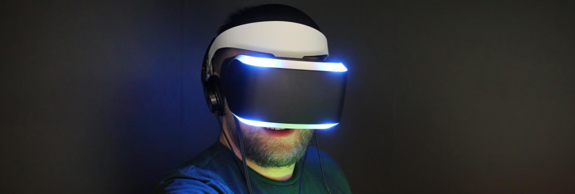 PlayStation VR Feauturitaszzzz