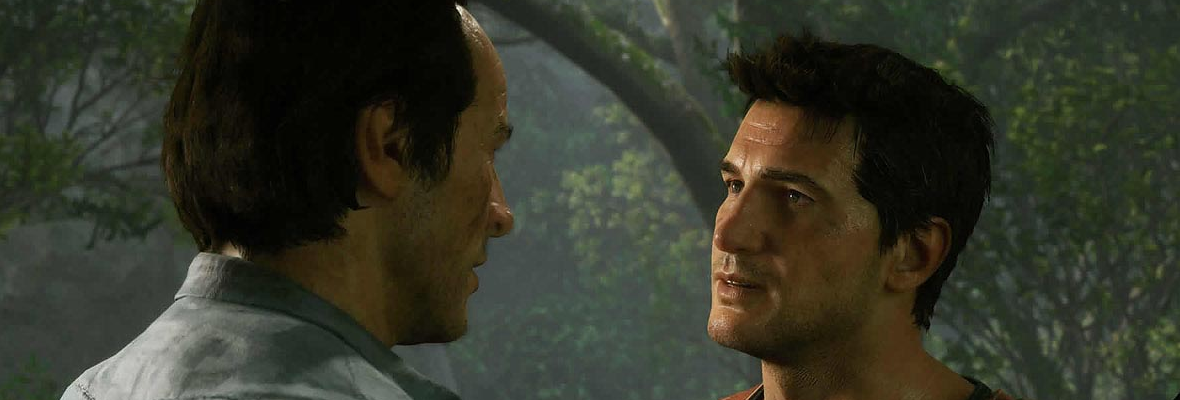 Uncharted 4 Feauturita de la Beta
