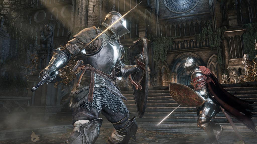 Escenarios, personajes, enemigos, y mucho más con gráficos como nunca antes