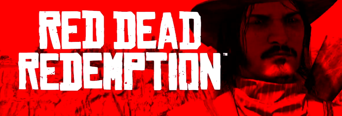 Read Dead Redemption Feautered 2