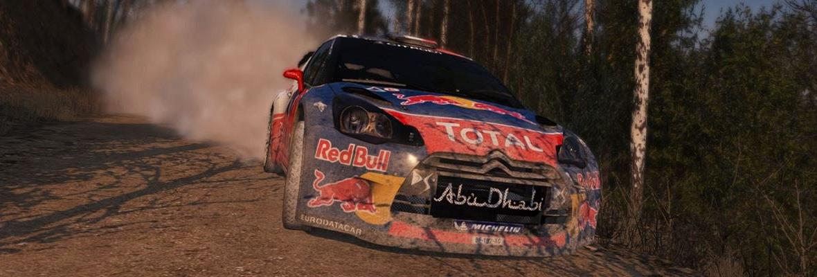 Sebasiten Loeb Rally EVO Feautured