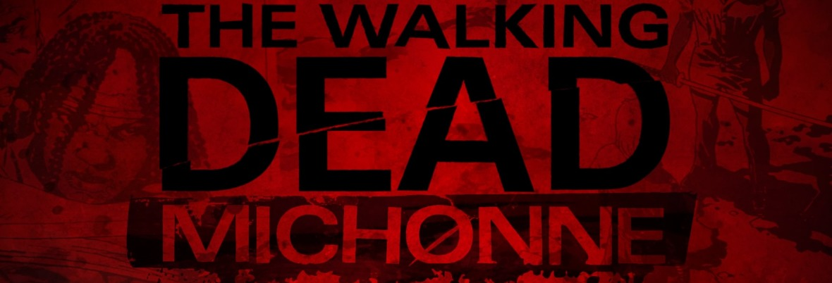 The Walking Dead: Michonne_20160421201304