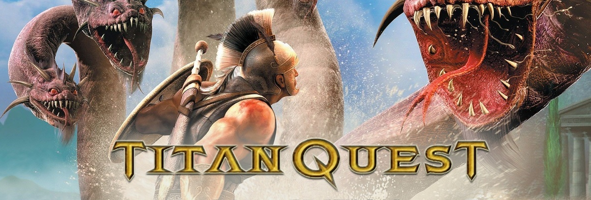 Titan Quest Fea