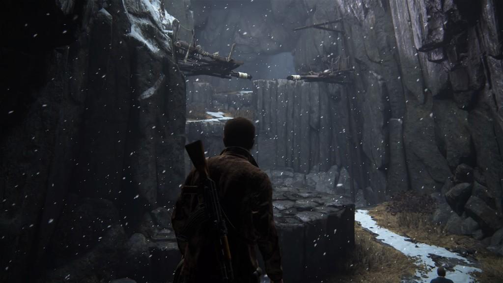 Nate se enfrentara a nuevos desafios por primera vez en PlayStation 4