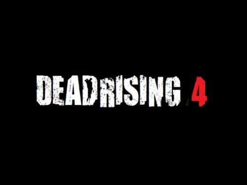 Dead Rising 4 Feautered