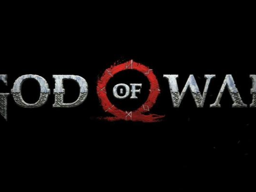 God of War E3 Feautered