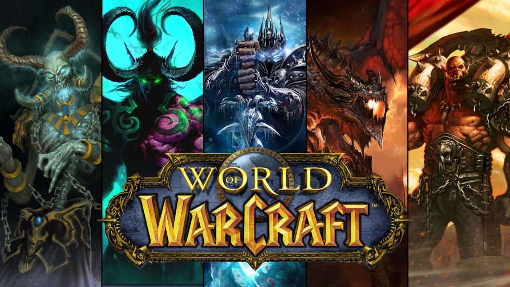 World of Warcraft fue lanzadado en 2004 y hasta la fecha se mantiene como uno de los MMORPGs más populares de la historia.