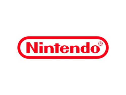 Nintendo logo mini NES