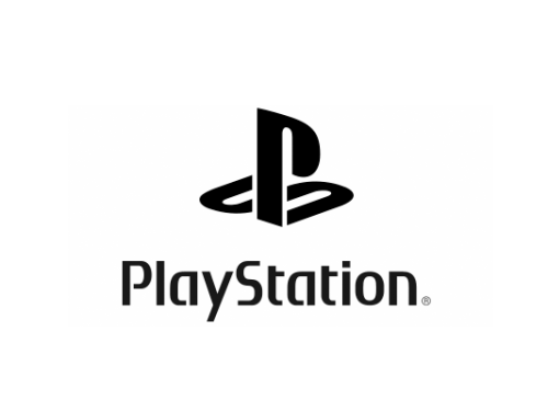 PlayStation Logo Sony Feautered