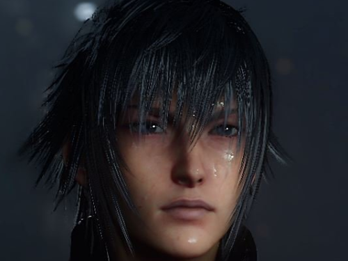Final Fantasy XV Super Feautered For Joacaaaaa