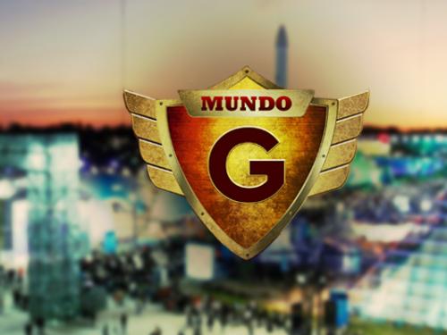 Mundo G evento