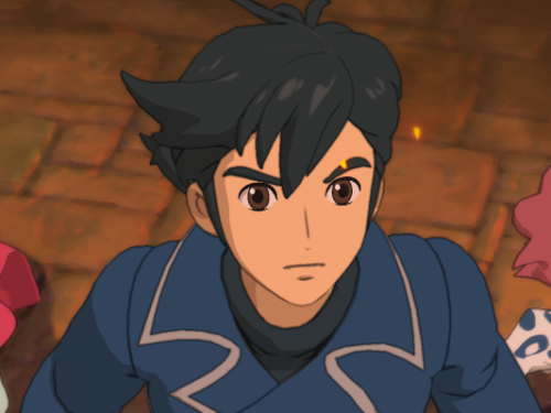 Ni No Kuni Feautered