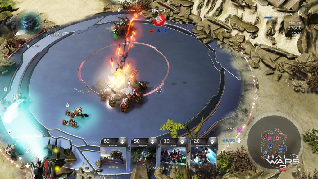 Halo Wars 2 Blitz Blisterback Blast (1)