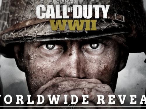World War 2 Feautered