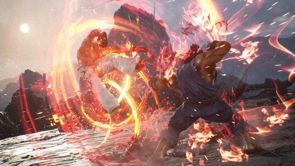 Ya no falta nada para disfrutar de la nueva entrega de Tekken