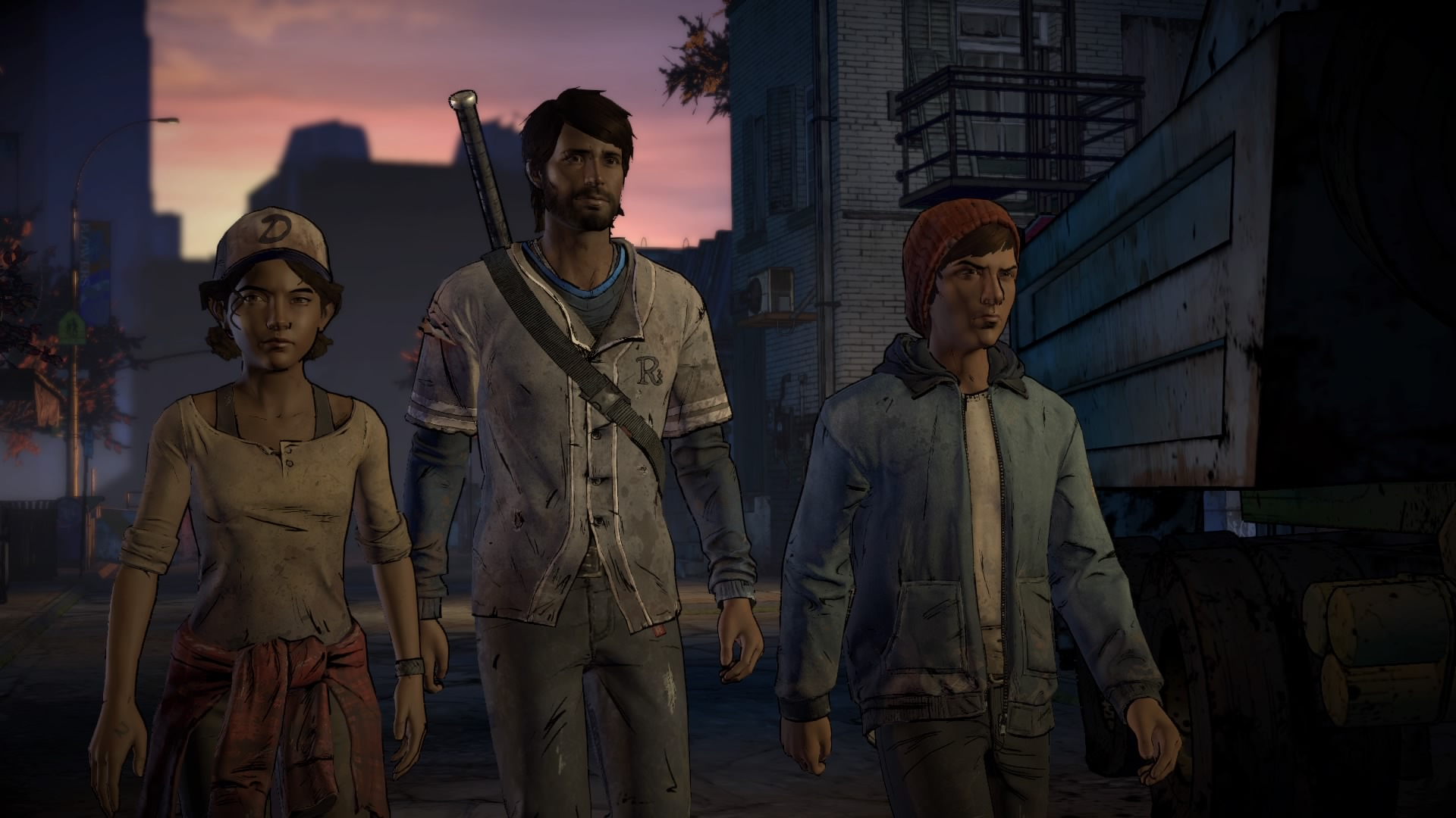 REVIEW] The Walking Dead: A New Frontier, capítulo 4 - OutWorldGamers
