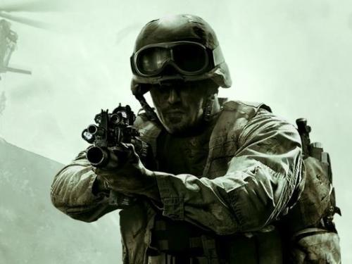 Modern Warfare Feautered