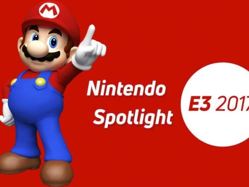 Nintendo Sphotlight