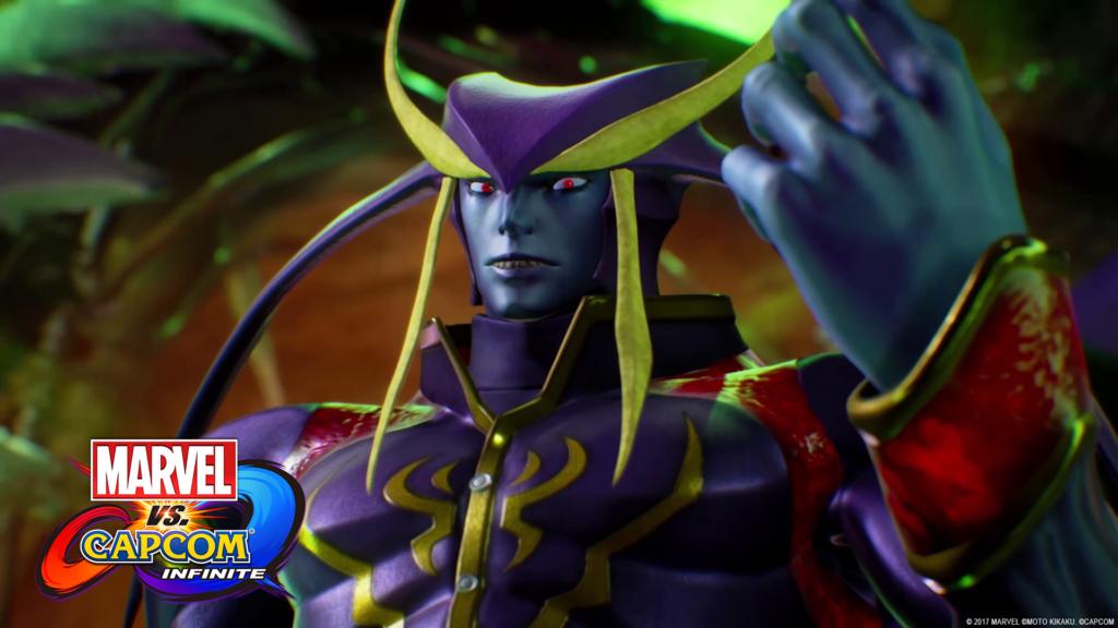 Capcom al fin escuchó nuestras plegarias.