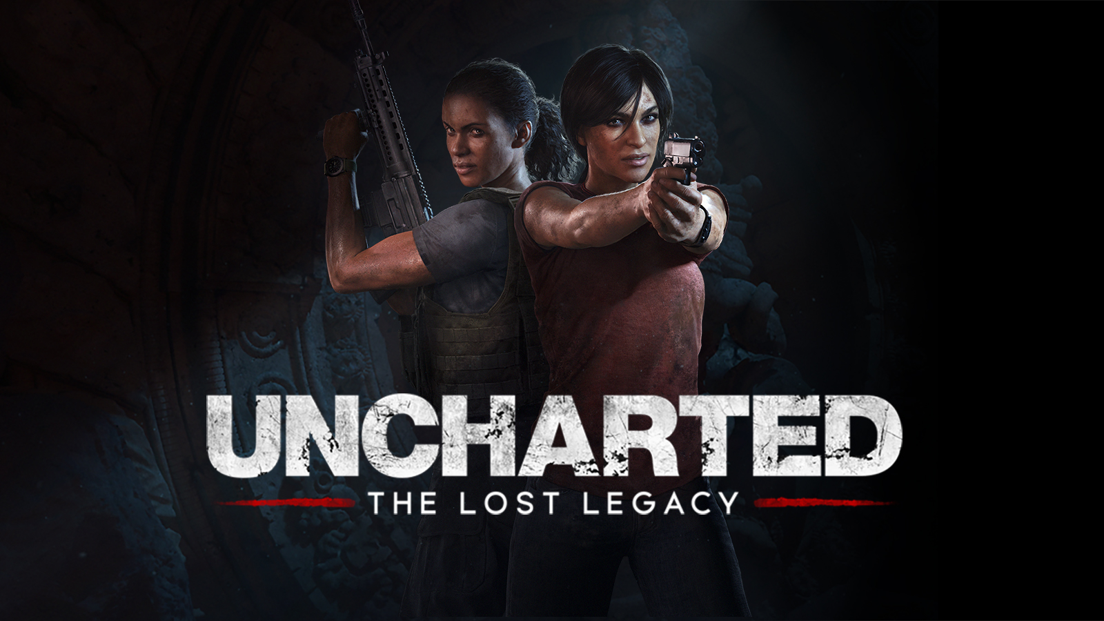 Review Uncharted The Lost Legacy Outworldgamers