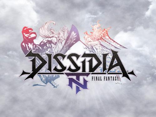 Dissidia FF
